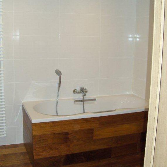 badkamers nieuwbouw - verbouwing - renovatie
