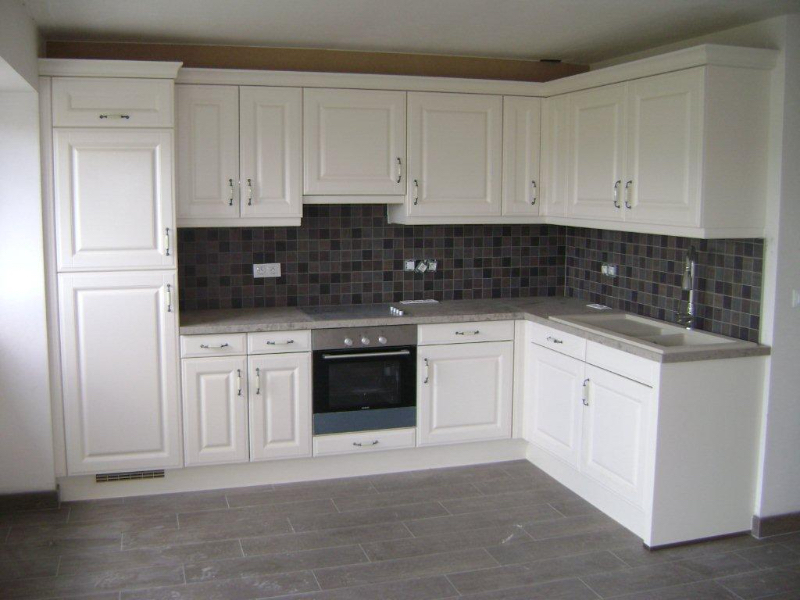 keukens nieuwbouw - verbouwing - renovatie